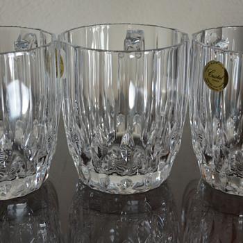 Cristal France - Glassware