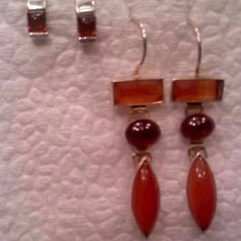 Amber - Fine Jewelry