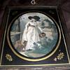 Antique framed print George Morland