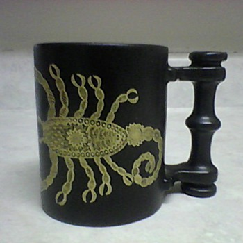 SCORPIO MUG - Kitchen