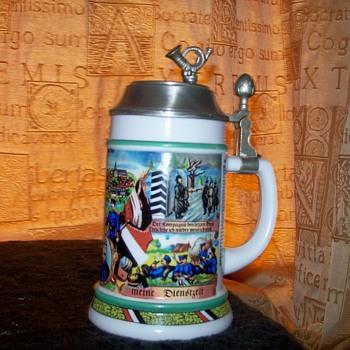 My Favourite Stein - Breweriana