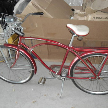 JC Higgins Bike - Sporting Goods