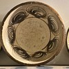 another UMA-NO-ME-ZARA Japanese Plate
