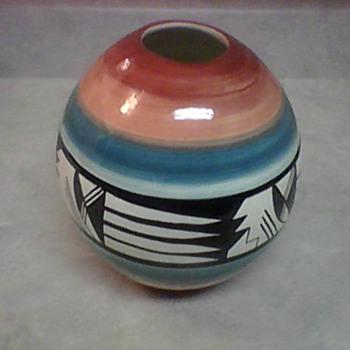 WHITE MESA UTAH POTTERY - Pottery