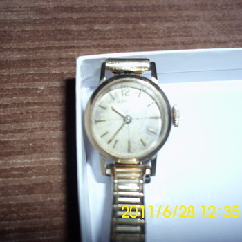 LeCoutre Ladies Watch - Wristwatches