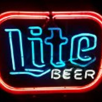 Lite Neon Sign - Signs