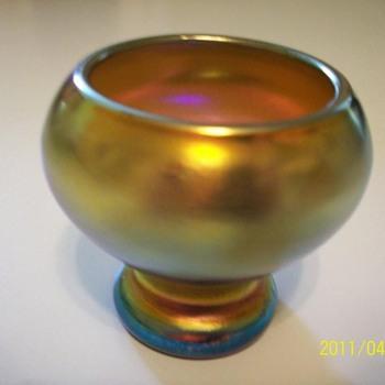 Steuben Shape 2641 - Art Glass