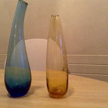 2*one flower vases