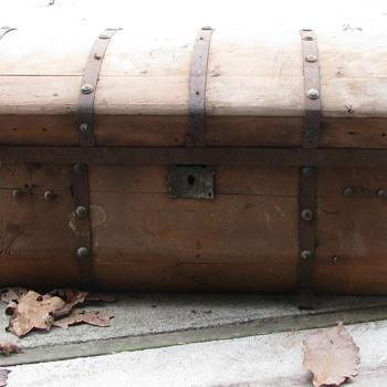 Jenny Lind Restoration - Furniture