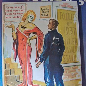 1937 Liberty Magazine