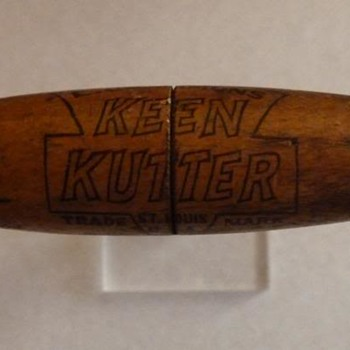 Keen Kutter Corkscrew