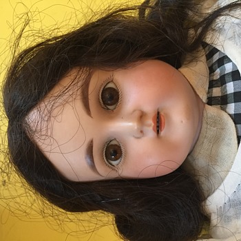 Another Creepy Doll - Dolls