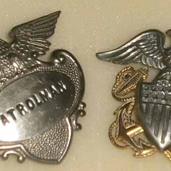 Need help identifying.... Thank you - Military and Wartime