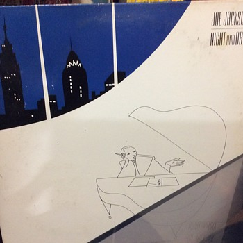 At a Boy Joe ! 1982  - Records