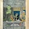 "Playboy Cartoonist ""Gahan Wilson"" First Edition, 1980"