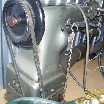 SINGER SEWING MACHINES  - Sewing
