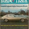 1966 - Road & Track Magazine (Jaguar 2+2)