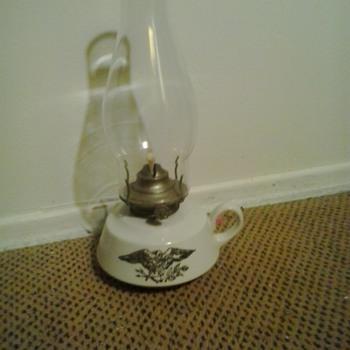My Lamp - Lamps