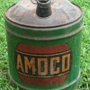 Old Amoco Gas Can