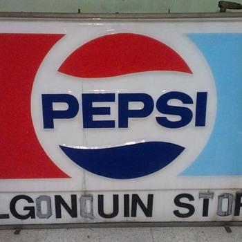 Old Pepsi :)
