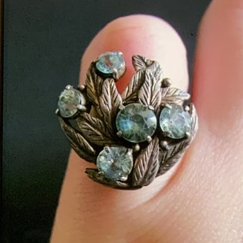 Art and Craft Ring - Arts and Crafts