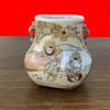 Small Japanese porcelain pot, circa 1900.