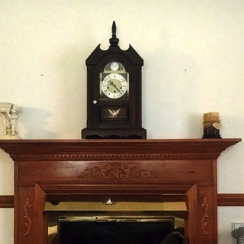 Jauch clock - Clocks