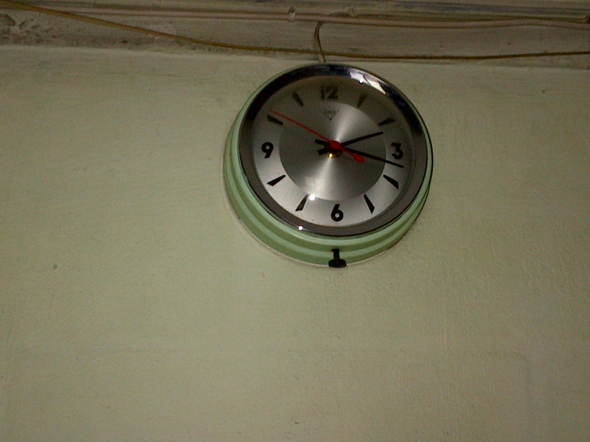 Vintage shanghai diamond electric clock collectors weekly wall clocks82 of 230 amipublicfo Gallery