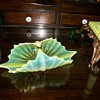 For you Alienmagnet Vaseline Fostoria Heirloom Basket or Banana Bowl