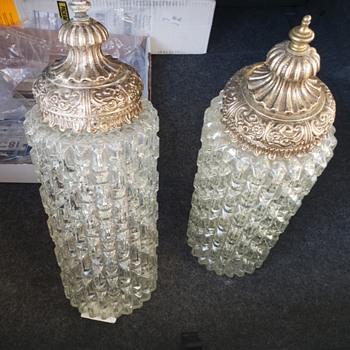 Light Fixture Globes? - Lamps
