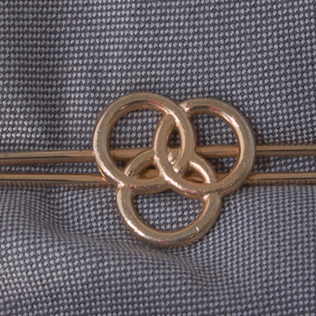 Vintage Tie Clips - Accessories