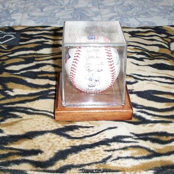 Sports Baseball - Baseball