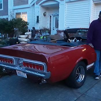 2 more car finds - Classic Cars