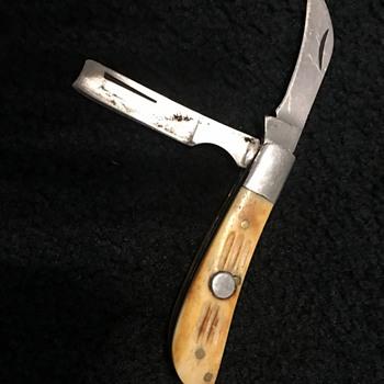 Hawkbill knife ID - Tools and Hardware