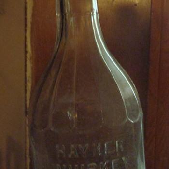 Hayner Whiskey  Distillery Troy, Ohio