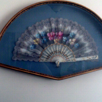 Beautiful Fans in cases
