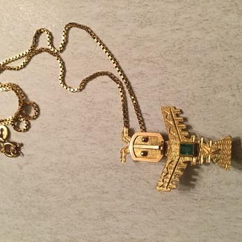 Vintage Gold?? - Fine Jewelry