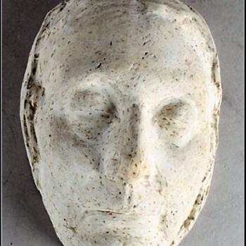 Deathmask ? - Fine Art
