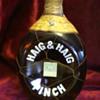 Old bottle Pinch Scotch