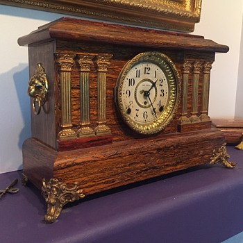Mantle Clock ID
