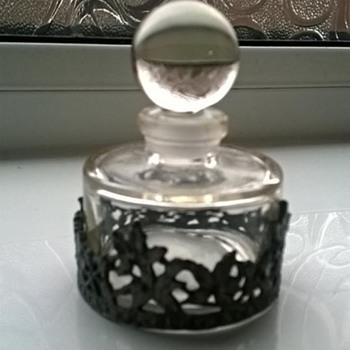 Perfume Bottle ? - Bottles