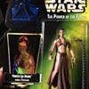 Paint glitch Leia