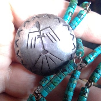 Please help me identify this necklace  - Fine Jewelry