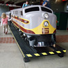 Lackawanna RR Park Train, Scranton, PA
