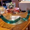 Art glass mystery