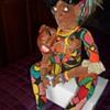 Carribbean doll ?