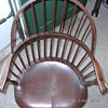 Windsor Sackback chair
