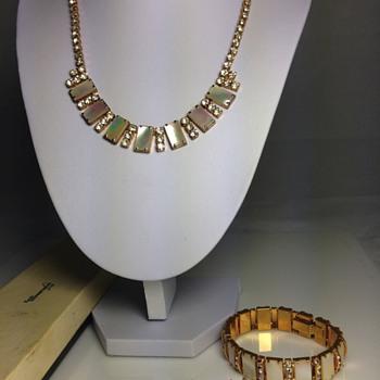 Need help identifying  - Costume Jewelry