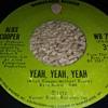 Alice Cooper...On 45 RPM Vinyl