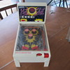 Galoob Hot Shot table top pinball